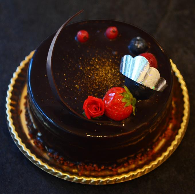 名東区のケーキ屋ラティアールの【ティアール】