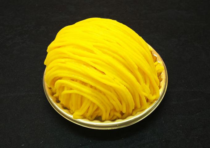 名東区のケーキ屋ラティアールの【パンプキン】